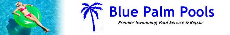 Blue Palm Pools